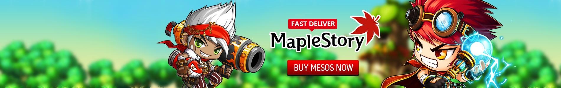 MapleStory Mesos - FIFA Coins - Pokemon GO Accounts - OGPal