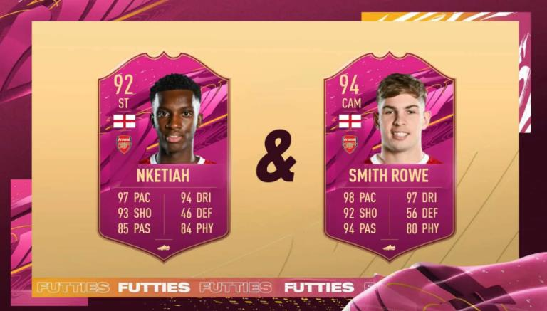 Futties how to Complete Requirements