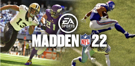 Gameplay will be an important first look for Madden 22